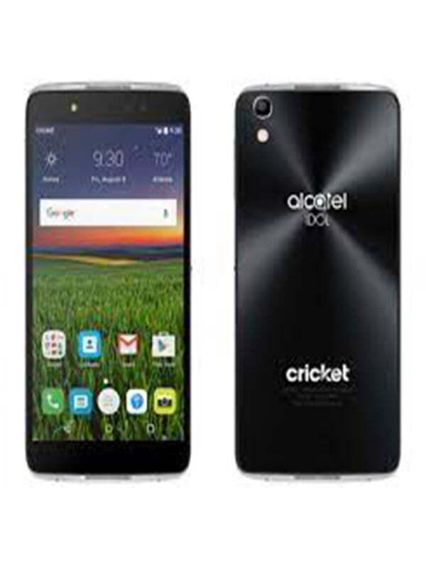 Alcatel İDOL 4 Ekran