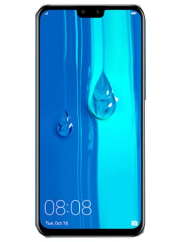 Huawei Y9 Ekran Değişim