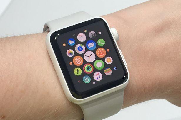 Apple Watch Android Telefona Bağlama