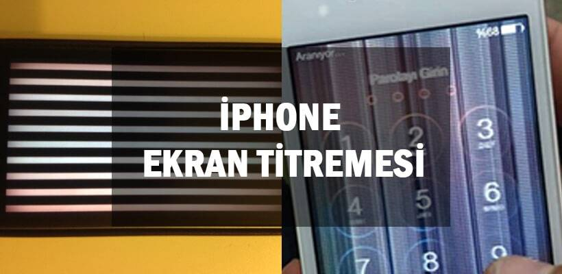 iphone-ekran-titremesi