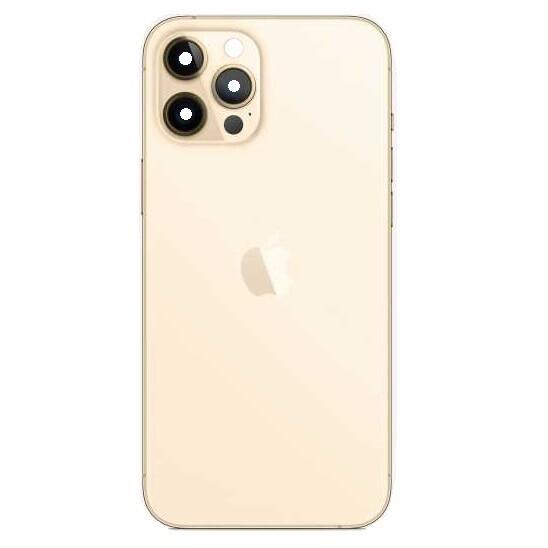 iPhone 13 Pro Max Arka Cam Kapak Değişimi