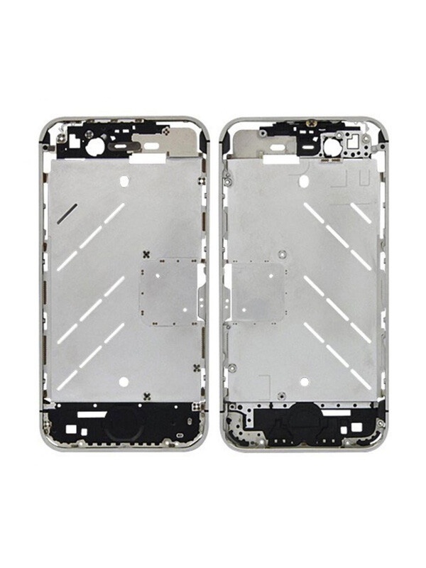 Iphone 4 Kasa Değişimi