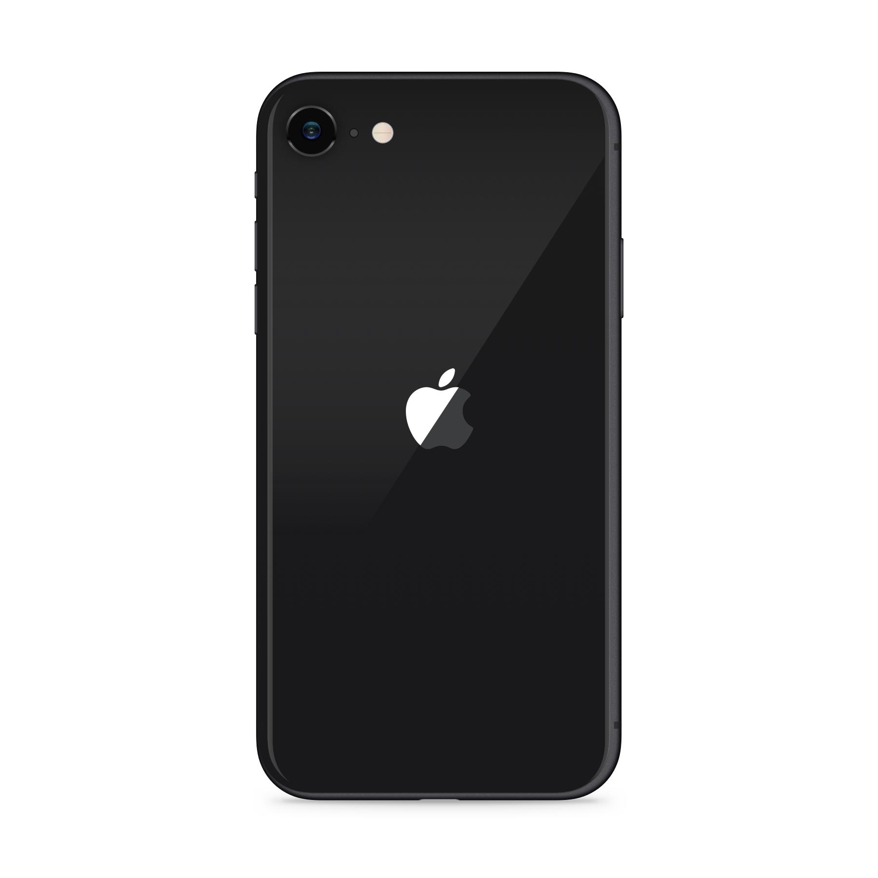 Iphone Se 2 Arka Cam Kapak Değişimi