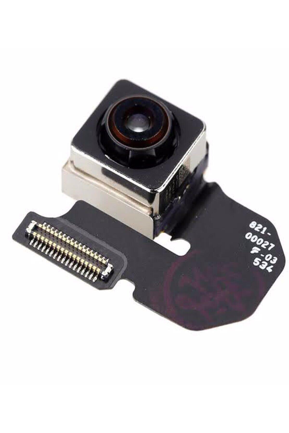 Iphone Se 2 Arka Kamera Değişimi