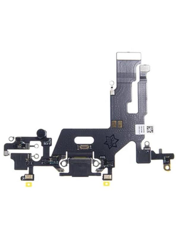 iPhone 11 Kulaklık Soketi Değişimi