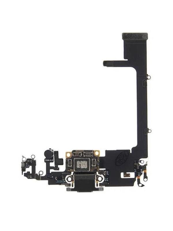 Iphone 11 Pro Kulaklık Soketi Değişimi