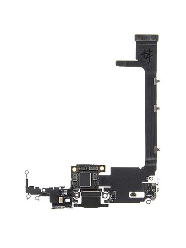 iPhone 11 Pro Max Kulaklık Soketi Değişimi