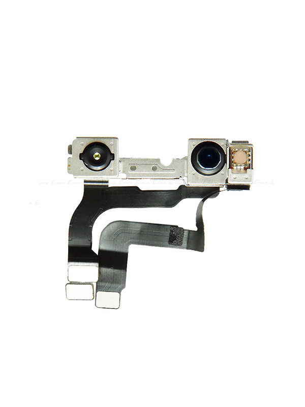 iPhone 12 Pro Max Ön Kamera