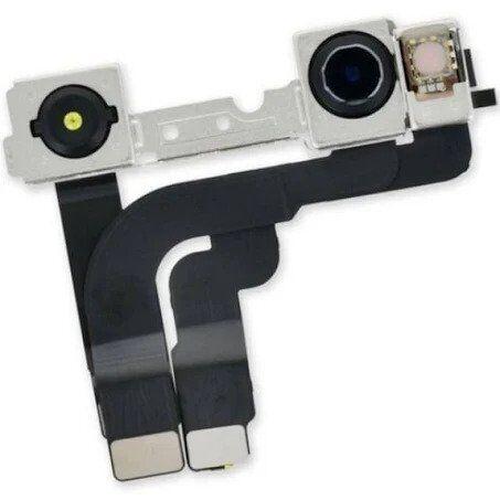 Iphone 12 Ön Kamera Değişimi
