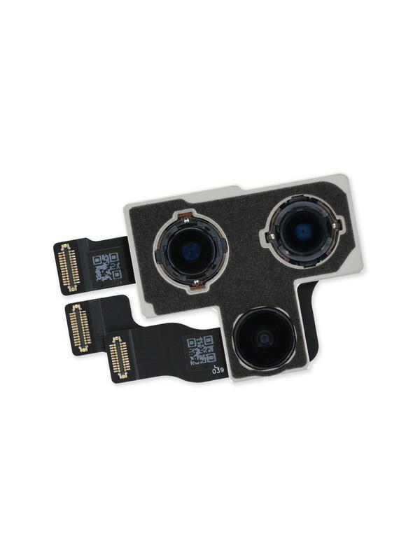 Iphone 13 Pro Max Arka Kamera Değişimi