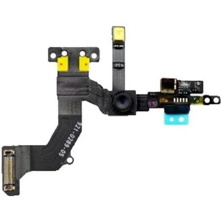 iPhone SE Ön Kamera Değişimi