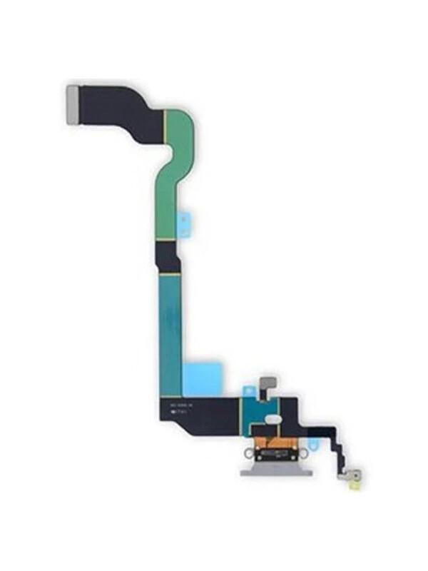 Iphone X Kulaklık Soketi Değişimi